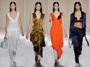 Thời trang - Xuân nồng nàn gợi cảm của Victoria Beckham