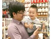 Tin tức cho mẹ - 4 bí quyết chọn đồ chơi cho con