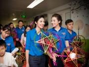Cuối tuần bận rộn của HH Ngọc Hân, Á hậu Tú Anh cùng dàn người đẹp