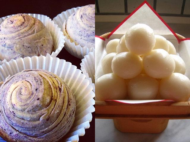 Nếm thử vị bánh Trung thu truyền thống ở các nước châu Á