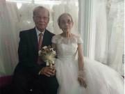 Eva Yêu - Tình yêu vĩnh cửu của cụ ông và cụ bà trong bức ảnh
