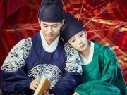 Xem & Đọc - Mây họa ánh trăng tập 8: Hóa ra Park Bo Gum đã biết Kim Yoo Jung là gái giả trai