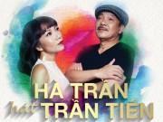 """Làng sao - Hà Trần sắp được thỏa sức """"phiêu"""" trên cánh đồng âm nhạc của chú mình - Trần Tiến"""