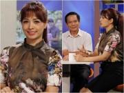 Làng sao - Cựu người mẫu Thúy Hằng vui vì bố mẹ chồng khỏe mạnh, giúp mình chăm con cái