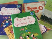 Tin tức - Sở GD&ĐT 'ép' học sinh mua sách tham khảo
