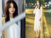 Yoona: Người đẹp chân trần đầy ám ảnh của làng phim Hàn