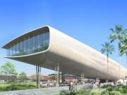 Nhà đẹp - Choáng ngợp thiết kế xanh của trường Đại Học ở Hà Nội lên báo Mỹ