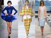4 bộ sưu tập ấn tượng nhất tại Tuần lễ thời trang New York