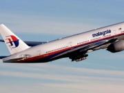 """Tin tức - Bằng chứng MH370 thực hiện """"cú lao tử thần"""" xuống biển"""