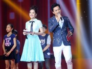 Làng sao - Chi Pu bị chê là MC thảm hoạ tại The Voice Kids
