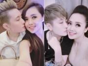 Eva Yêu - Nữ MC VTV trải lòng về chuyện yêu người đồng tính