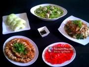 Bếp Eva - Bữa cơm chiều ngon cho cả nhà
