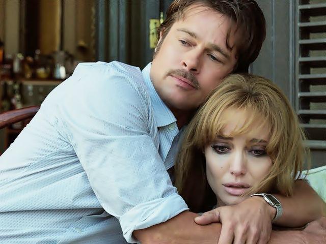Brad Pitt và Angelina Jolie chia tay: Bộ phim này chính là điềm báo trước?