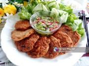 Bếp Eva - Chả cá kiểu Thái ngon cơm vô cùng