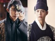"""Mổ xẻ sức hút khó cưỡng của 2 chàng soái ca """"siêu Trăng"""" Hàn Quốc"""