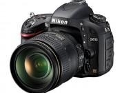 """Canon EOS 5D Mark IV: cấu hình mạnh, giá """"ngon"""""""