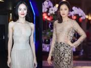 Thời trang - Những lần hiếm hoi bị chê mặc xấu của bạn gái Cường Đô la