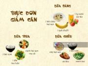 Bếp Eva - Thực đơn giảm cân trong 1 tuần: Ngày 4 - Hạt sen tốt cho giảm cân