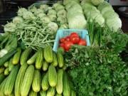 Bếp Eva - Tổng hợp các cách chọn rau củ quả tươi ngon không lo hóa chất
