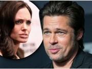 Làng sao - Thêm thông tin Brad Pitt ngủ với gái lạ và đánh Angelina Jolie