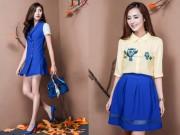 Tin tức thời trang - Thương hiệu HK Fashion hướng tới nữ công sở Việt