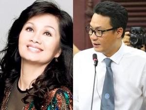 Nghệ sĩ Xuân Hương thuê luật sư bào chữa cho HH Phương Nga để kiện Trang Trần