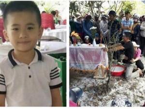 Thực hư thông tin bắt 2 nghi phạm sát hại bé trai mất tích ở Quảng Bình