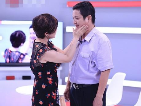 NSƯT Chí Trung khiến vợ stress nặng suốt nửa năm ròng vì Facebook