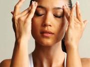 12 cách trị đau nửa đầu không dùng thuốc