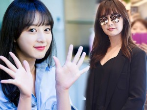 """Nữ thần của """"Hậu duệ mặt trời"""" Kim Ji Won gây náo loạn vì vẻ đẹp """"không đùa được"""""""