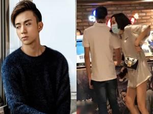 Lộ ảnh ôm ấp, Soobin Hoàng Sơn và Á quân The Voice 2017 Hiền Hồ lên tiếng