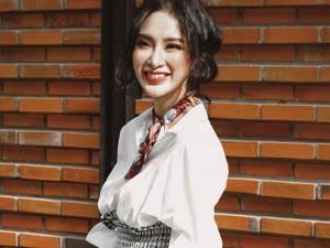 Hè này đi đâu cũng thấy áo sơ mi sang chảnh như Angela Phương Trinh, Tăng Thanh Hà