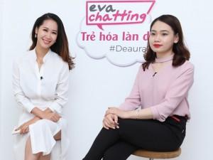 Giao lưu trực tuyến: Quá trình trẻ hóa da cùng Dương Thùy Linh và các chuyên gia