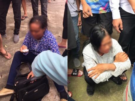 [Video] Gia cảnh khó khăn của người phụ nữ bán tăm bị đánh nhập viện vì bị nghi bắt cóc