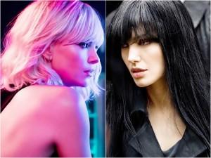 """""""Điệp viên báo thù"""" Charlize Theron: Tàn nhẫn, hoang dại, quyến rũ hơn cả """"Salt"""" của Angelina Jolie"""