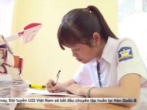 [Video] Thi Đại học: 2 điểm 10 - 1 điểm 9, vẫn trượt như thường