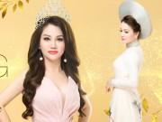 """Thời trang - Hoa hậu Xuân Hương: """"Phụ nữ thành đạt khó có gia đình hạnh phúc"""""""
