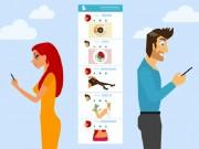 Eva Yêu - Không thể tin được: facebook có khả năng tiên đoán chuyện tình yêu còn giỏi hơn các nhà tiên tri