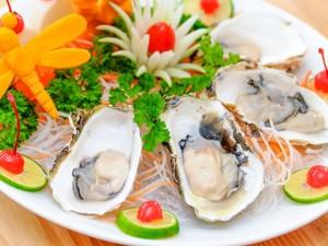 Tuyệt đối không ăn hải sản nếu có dấu hiệu sau đây vì rất dễ bị ngộ độc