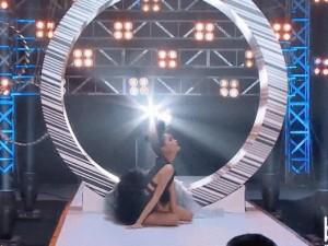VNTM All Stars: Té sấp mặt trên vòng xoay, Chà Mi vẫn tạo dáng mọi lúc