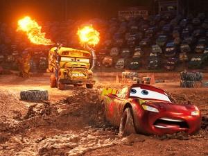 Cú sốc với Vương quốc xe hơi 3: Huyền thoại Lightning McQueen có nguy cơ giải nghệ