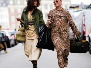 Điểm danh những xu hướng tạo nhiệt tại tuần lễ thời trang Copenhagen Xuân Hè 2018