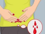 Dấu hiệu mang thai ngoài tử cung sớm nhất mẹ bầu phải thận trọng