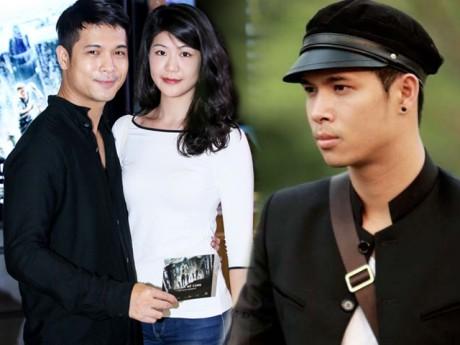 Trương Thế Vinh: Tôi vẫn độc thân sau khi bạn gái cơ trưởng hủy hôn