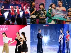 """TV Show: Hoàng Thùy bị thí sinh phản đối; Vietnam Idol Kids """"nhường bước"""" The Voice Kids"""