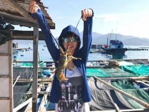 Review cực chi tiết về hành trình ghé đảo Bình Ba, ai muốn đi thì mau xem gấp