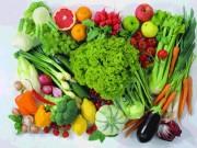 Muốn nhanh thụ thai, mẹ hãy bổ sung ngay 6 thực phẩm này!