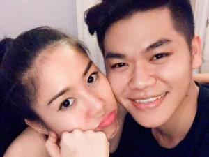 Sao Việt 24h: Không được đi trăng mật, vợ chồng Lê Phương vẫn ngọt ngào hết mức
