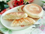Bếp Eva - Tự làm bánh bao sữa chay thơm mềm ăn sáng tháng Vu Lan