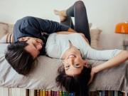 Thời điểm nào trong một chu kỳ kinh nguyệt quan hệ sẽ không có thai?